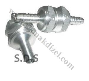 Fuel Checkvalve
