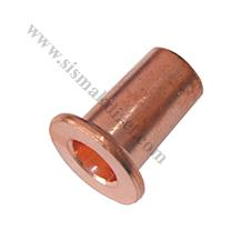 Injector Heat Shield