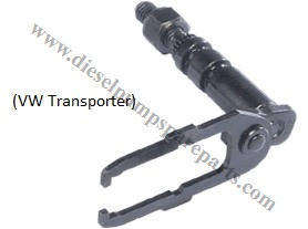 1463162202 VW Transporter Throttle Shaft