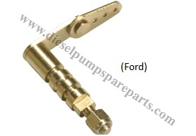 7123-770A Ford Throttle Shaft