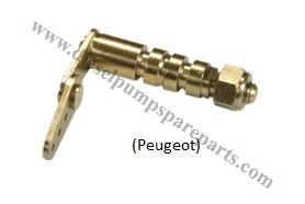 9003-911 Peugeot Throttle Shaft