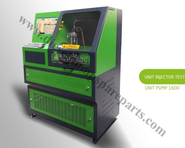 Unit Pump 1600 testing machine